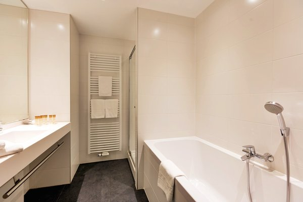 Hotel Gravensteen - фото 7