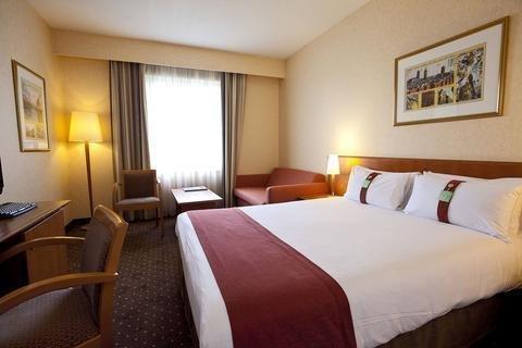 Holiday Inn Gent Expo - фото 1