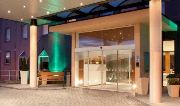 Holiday Inn Gent Expo - фото 15