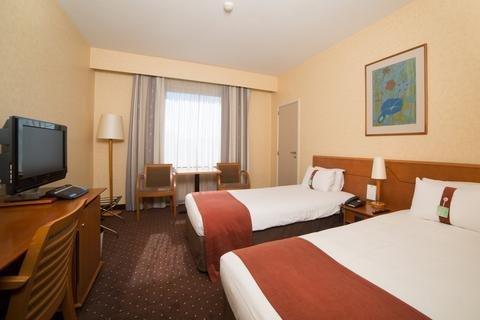 Holiday Inn Gent Expo - фото 2