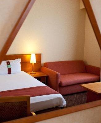 Holiday Inn Gent Expo - фото 4