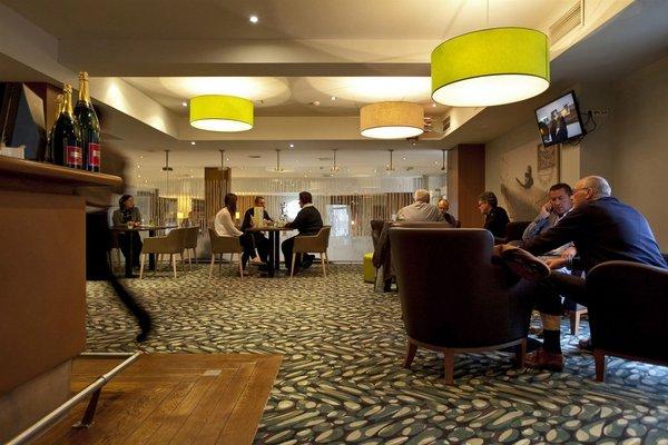 Holiday Inn Gent Expo - фото 7