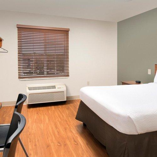 Photo of WoodSpring Suites Kansas City South