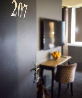 Citotel B.Hotel - фото 16