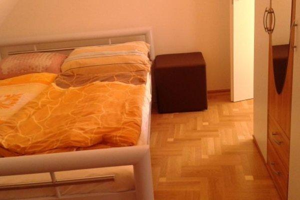 Pension Vienna Happymit - фото 5