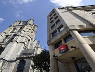 ibis Gent Centrum St. Baafs Kathedraal - фото 22