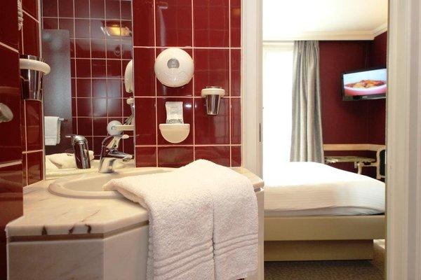 Hotel Astoria Gent - фото 1