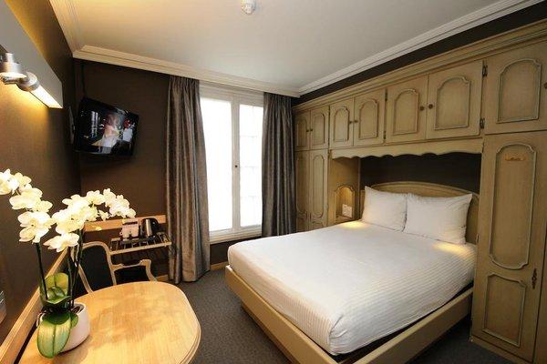 Hotel Astoria Gent - фото 2
