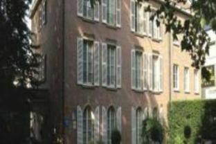 Hotel Astoria Gent - фото 23