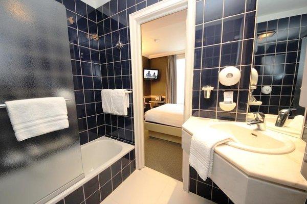 Hotel Astoria Gent - фото 7
