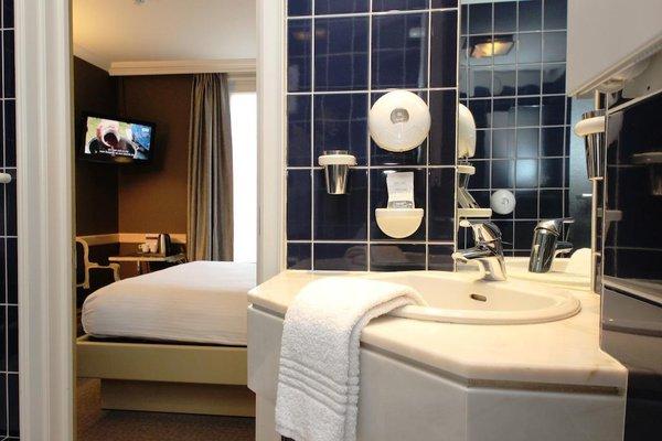 Hotel Astoria Gent - фото 8