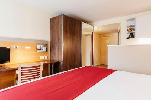 Holiday Inn Express Gent - фото 50