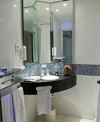 Holiday Inn Express Gent - фото 10