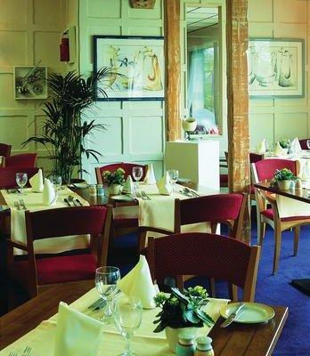 Holiday Inn Express Gent - фото 13