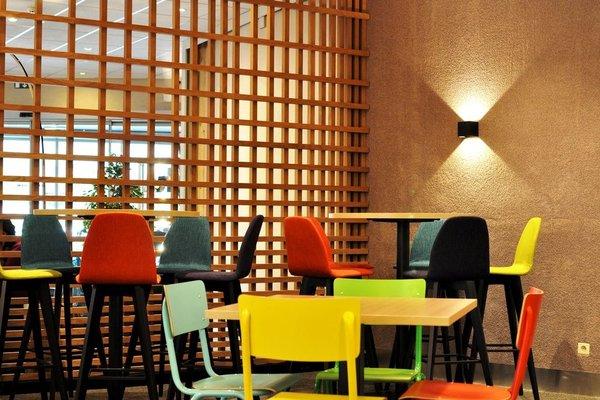 Holiday Inn Express Gent - фото 16