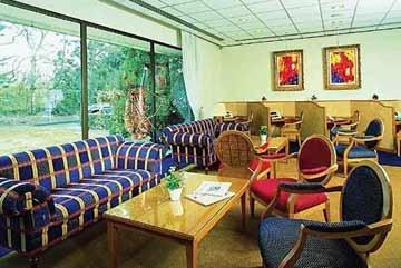 Holiday Inn Express Gent - фото 8