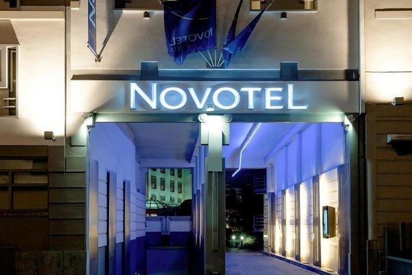 Novotel Gent Centrum - фото 18