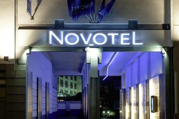 Novotel Gent Centrum - фото 19