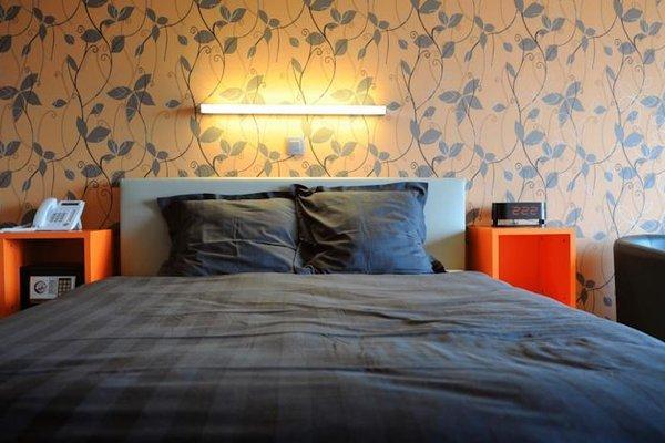 Hotel Castel - фото 50