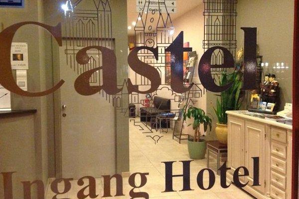 Hotel Castel - фото 18