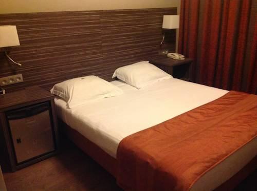 Hotel Castel - фото 7