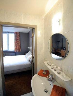 Hotel Castel - фото 9