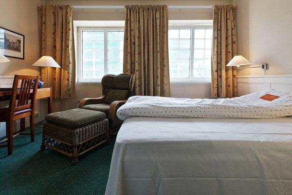 Comfort Hotel Nobel, Молде