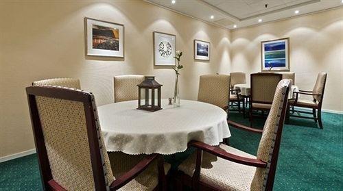 Comfort Hotel Nobel - фото 10