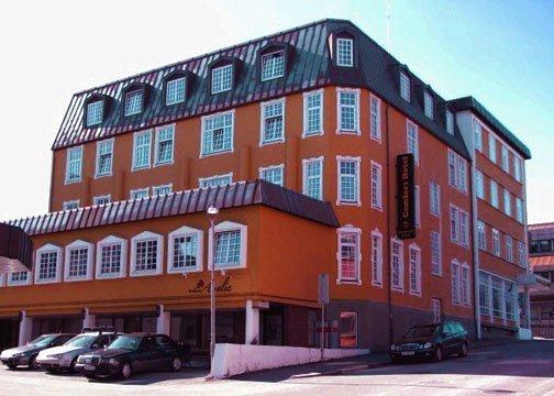 Comfort Hotel Nobel - фото 22