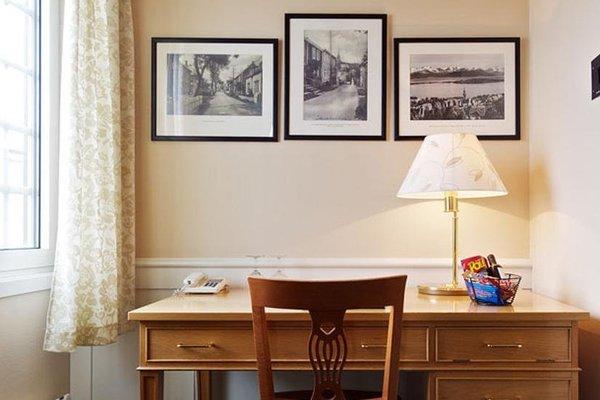 Comfort Hotel Nobel - фото 6