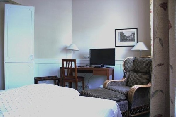 Comfort Hotel Nobel - фото 8