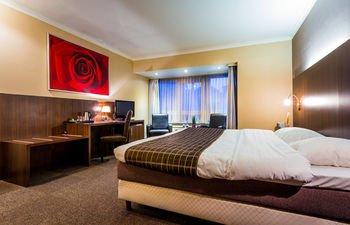 Hotel Carlton - фото 50