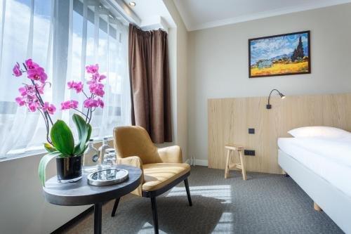 Hotel Carlton - фото 6