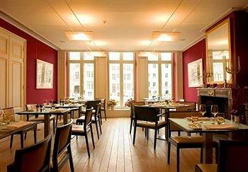 Ghent Marriott Hotel - фото 11
