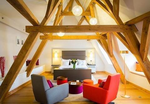 Ghent Marriott Hotel - фото 15