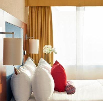 Ghent Marriott Hotel - фото 2