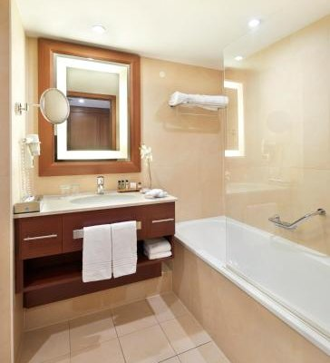 Ghent Marriott Hotel - фото 9