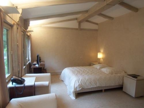 Hotel Chalet De Maalte - фото 3