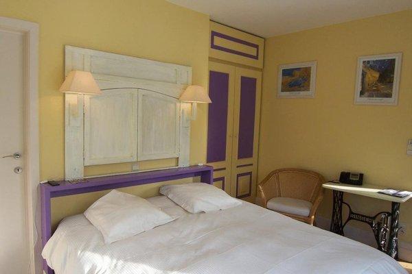 Hotel Chalet De Maalte - фото 4