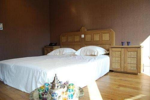 Hotel Chalet De Maalte - фото 5