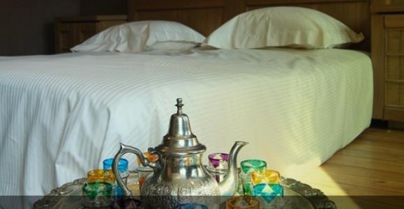 Hotel Chalet De Maalte - фото 6