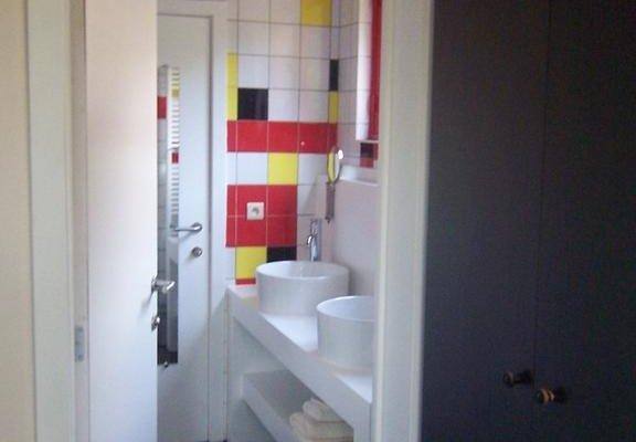 Hotel Chalet De Maalte - фото 9