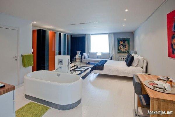 Aquarius Guesthouse - фото 1
