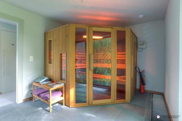 Aquarius Guesthouse - фото 3