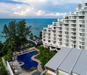 DoubleTree Resort by Hilton Penang, Бату Феринги