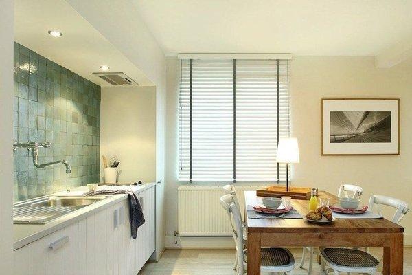 midiSud Apartment - фото 10