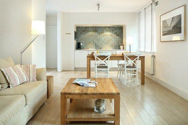 midiSud Apartment - фото 11
