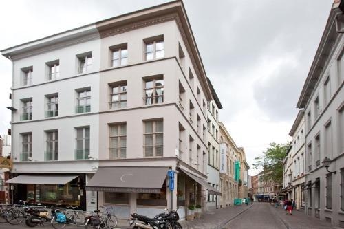 Drabstraat 2 Apartment - фото 17