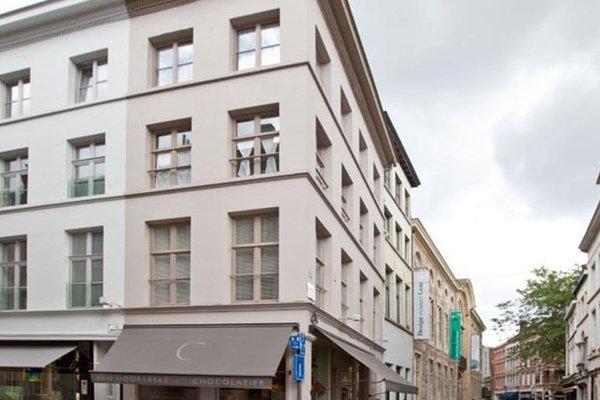Drabstraat 2 Apartment - фото 1