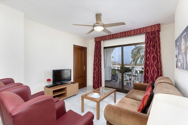 Crown Resorts Club La Riviera - фото 7